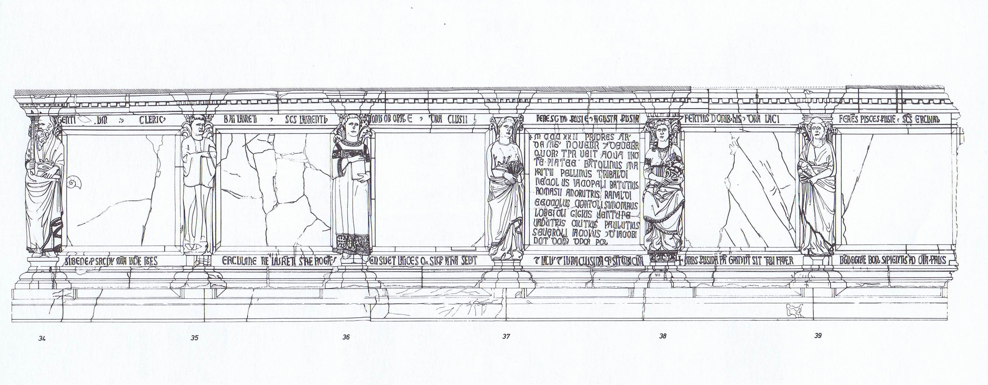 dettagli scala 1:5