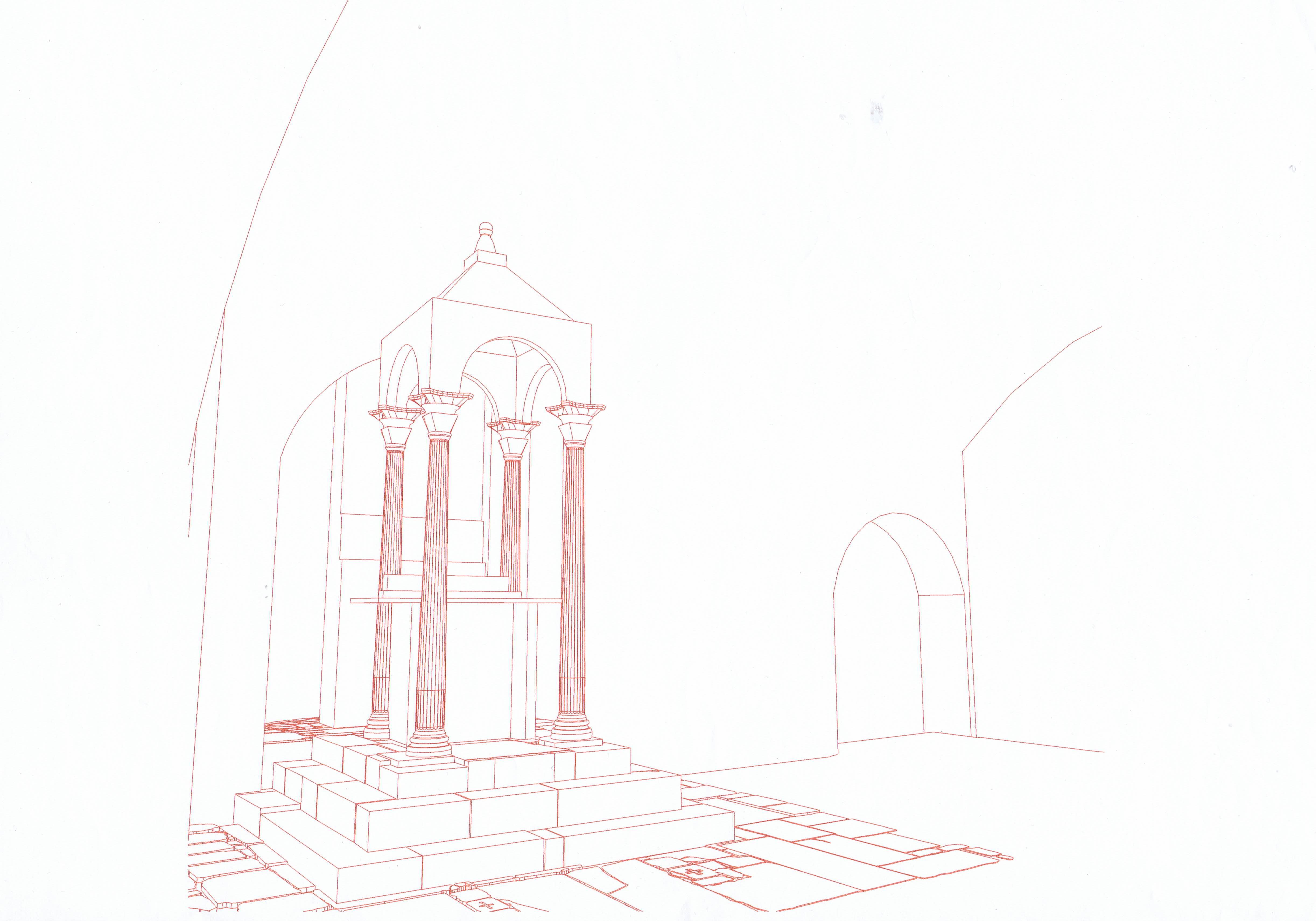 Altare del Miracolo